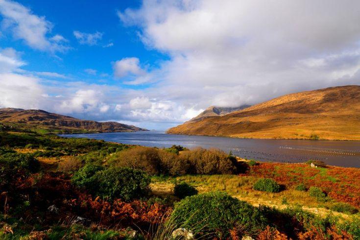 Connemara et falaises de Moher - Voyage Irlande - Atalante                                                                                                                                                                                 Plus