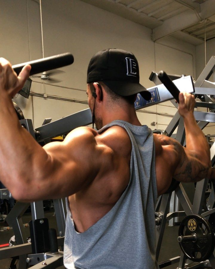 Full Swipe Thicc Back Workout Save Tag A Friend Make Sure To Save This Workout Or Send It To A Friend Turn On My Post