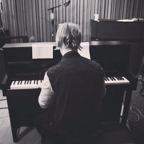 'They say you don't really come of age until someones broken your heart' - Tom Odell