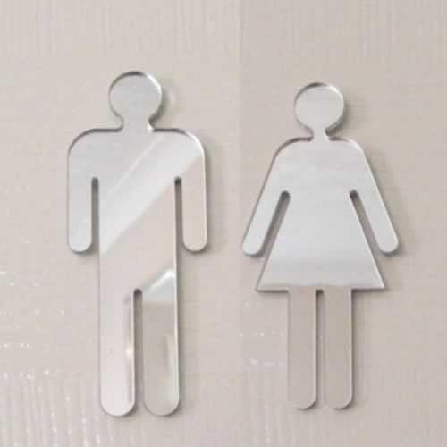 17 best ideas about unisex bathroom on pinterest unisex for Unisex bathroom ideas