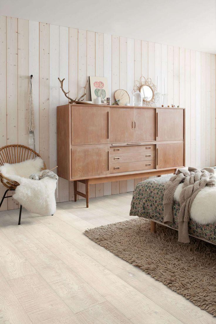 Quickstep Imperio Rough White Oak Oiled IMP1627 Engineered Flooring