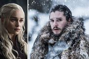 Game of Thrones season 8: Jon Snow's one mistake may cause the death of EVERY character | TV & Radio | Showbiz & TV | Express.co.uk