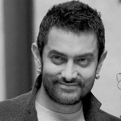 Aamir Khan, indian actor, was born in 1965, Mumbai, India. Known for 3 Idiots (2009), Lagaan: Once Upon a Time in India (2001), Rang De Basanti (2006), Taare Zameen Par (2007), Rangeela (1995), Ghajini (2008)