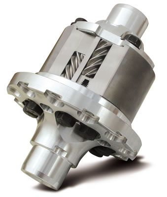 Do you have front or rear differential noise?