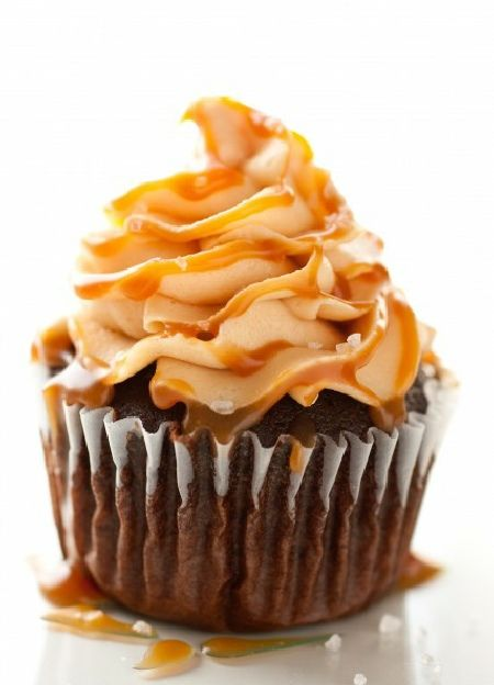 Low FODMAP & Gluten free Recipe - Caramel cupcakes http://www.ibssano.com/low_fodmap_recipe_caramel_cupcakes.html