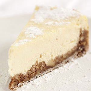 Italian Ricotta Cheesecake  This Recipe is appropriate for Phases 2, 3, & 4 of the Atkins Diet. Join Atkins today to sign up for your Free Quick-Start Kit including 3 Atkins Bars and gain access to Free Tools and Community, as well as over 1,500 other Free Atkins-friendly Recipes.