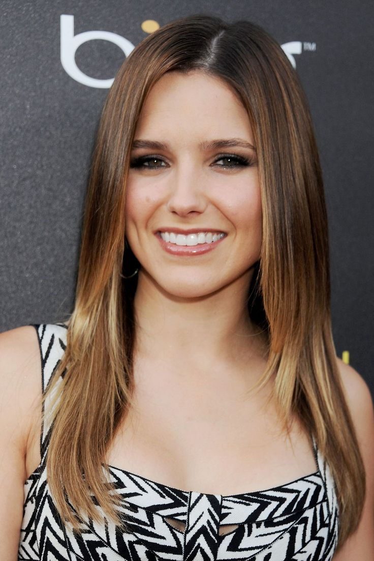 "This Is Proof That Sophia Bush's Hair Has Been Perfect For A Decade #refinery29  http://www.refinery29.com/2016/12/132532/sophia-bush-birchbox-beauty-evolution-photos#slide-6  In the last four years, the actress decided it was time to go back to her roots. Her colorist went for more lived-in color — ""a slightly better version of my natural color."" By 2012, she hadn't touched her hair with dye in seven months, she tells us...."