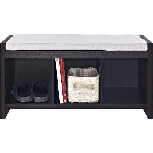 Altra Furniture Storage Bench