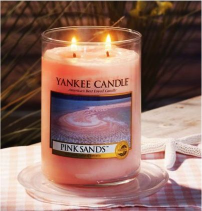 Yankee candle coupons canada