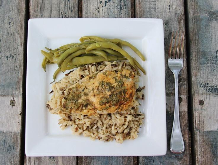 baked mustard lime chicken   Chicken Recipes   Pinterest