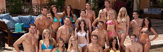Bachelor Pad - TV.com - Junk TV at it's best.