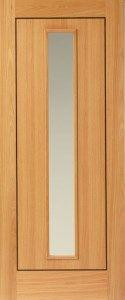 Churchillian Spencer Internal Door #glazeddoors