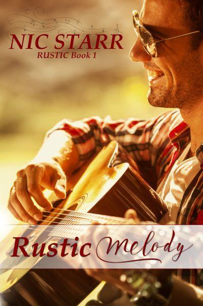Rustic Melody E-Book Cover
