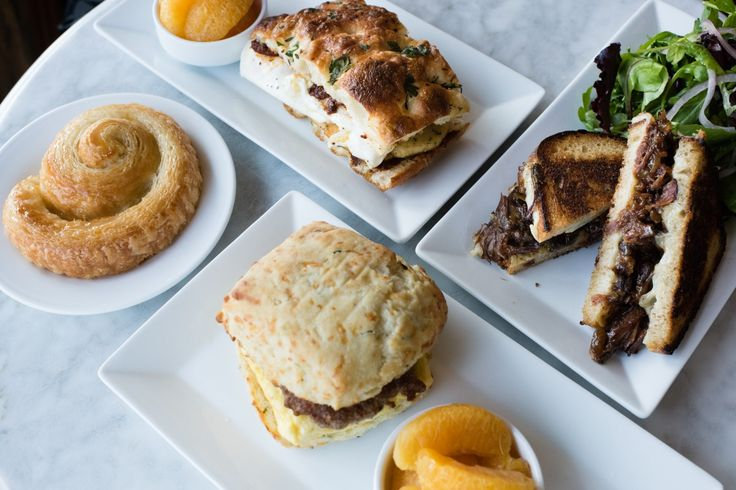 Junction Bakery & Bistro offers so much more than sweets - The Washington Post