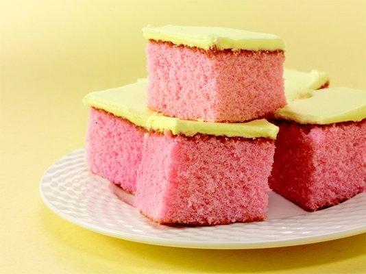 Deweys Pink Lemonade Cake Recipe