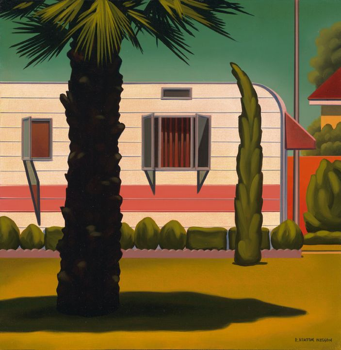 Unknown title by Kenton Nelson