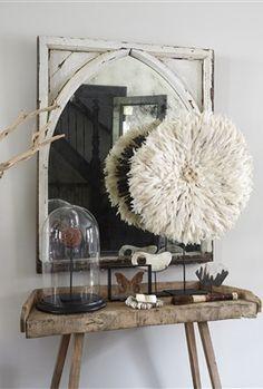 Déco rustique | design, décoration, intérieur. Plus d'dées surhttp://www.bocadolobo.com/en/news/