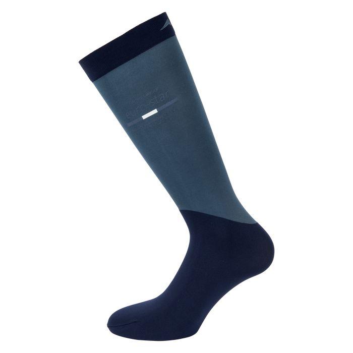 Turnieraccessoires : euro-star Nylon Reitsocken/ Reitstrümpfe Technical Socks