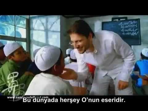 Sami Yusuf - Hasbi Rabbi (Türkçe Altyazılı) - YouTube