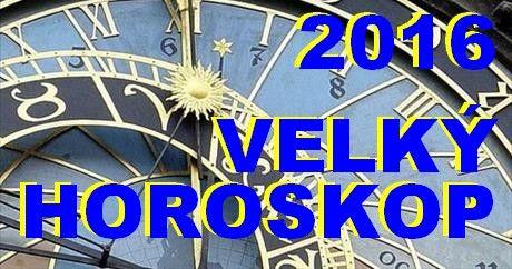 HOROSKOP SPECIÁL: Jak na tom budeme v roce 2016 se zdravím? - HOROSKOP - Ezoterika - ŽenyproŽeny.cz