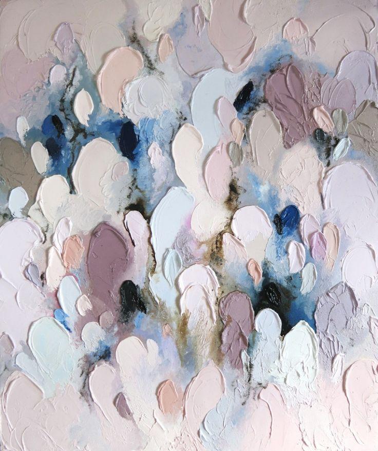 Kaleidoscope: breathtaking new work by artist Lisa Madigan