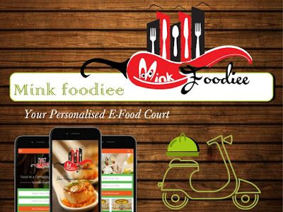 Mink Foodiee: Reasons to Opt for Online Food Delivery
