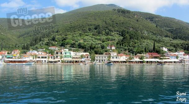 Sami, www.kefalonia-tours.gr