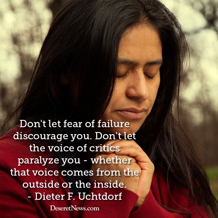 Inspirational Quotes About Failure: 129 Best Images About Quotes Dieter F. Uchtdorf On