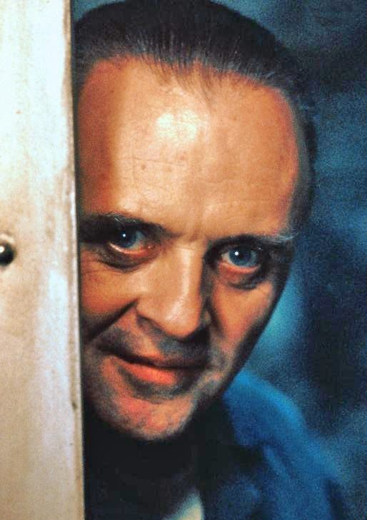 #4 - Hannibal Lecter. See which characters made it to the top of the list. | The 666 Greatest Horror Characters Of All Time | empireonline.com