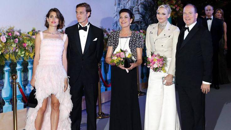 Caroline von Hannover ist die heimliche First Lady des Fürstentums Monaco. Am 23. Januar 2017 feiert sie ihren 60. Geburtstag