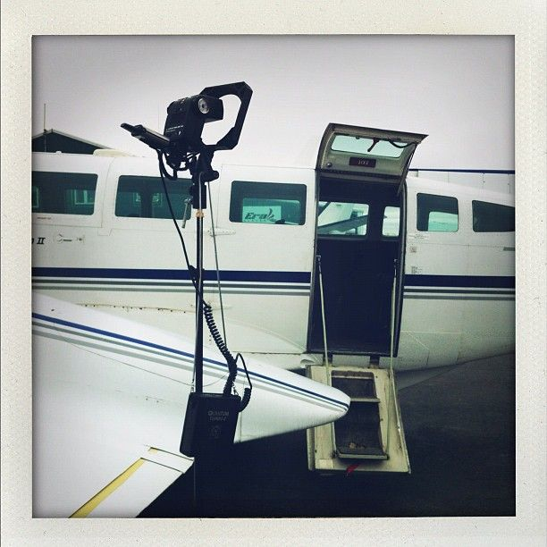 Photographed for Era Aviation in Bethel, Alaska on Thursday!