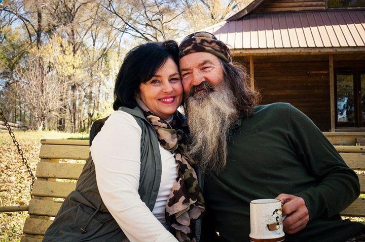 Phil & Kay