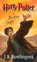 Harry Potter a relikvie smrti - 6.5/10