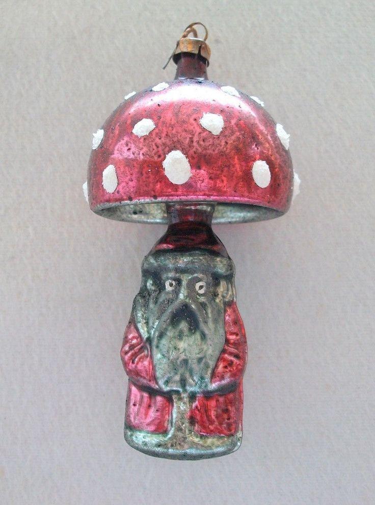 reproduction vintage plastic christmas ornaments - Vintage Plastic Christmas Decorations