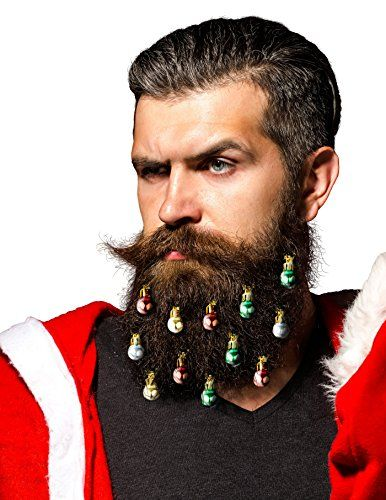 Beardaments - Beard Ornaments 12-pack (Red, Green, Gold, ... https://www.amazon.com/dp/B0174ATXAQ/ref=cm_sw_r_pi_dp_x_AXTqybV975XBD