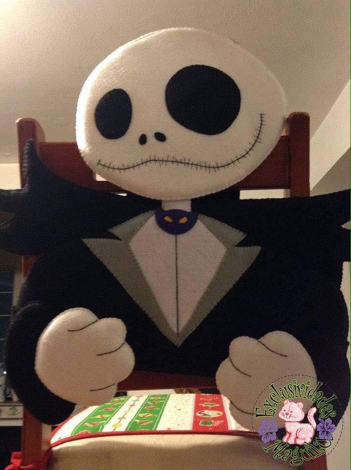 mesa del terror Jack