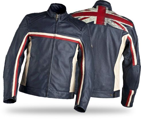 motomood: Triumph Union cafe racer jacket  motomood:  Triumph Union cafe racer jacket