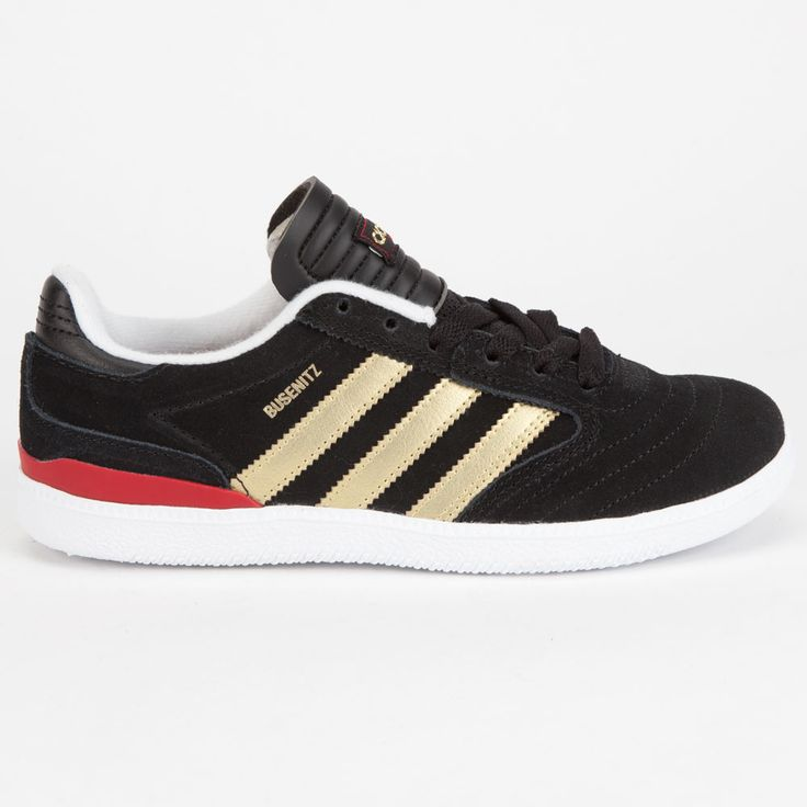 quality design f9c82 8d4c8 ADIDAS Busenitz J Boys Shoes 249570100 Sneakers . ...