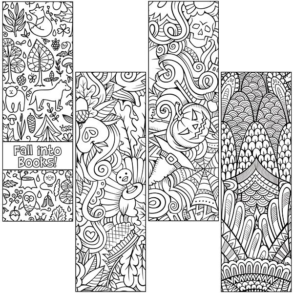Minecraft Coloring Bookmarks: Free Printable Coloring Page ...