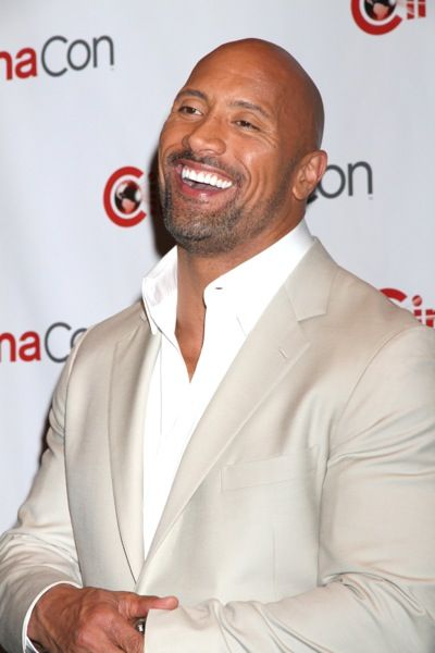 Dwayne Johnson - like in - You Again, Tooth Fairy, Planet 51, The Game Plan, The Scorpion King, The Mummy Returns,