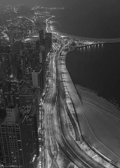 Chicago, Lake Shore Drive