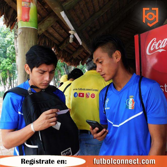 Foto en Capacitación y Registro Club Deportivo Real América 27/11/17 by FutbolConnect - Google Fotos
