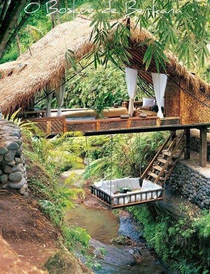 ohh men!: Treehouses