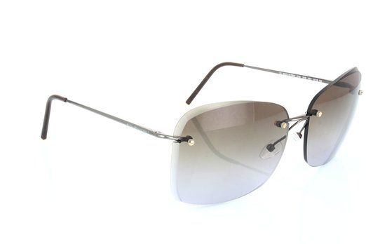 Stella Mc Artney Womens  Brown Organic Sunglasses lenses 62 mm