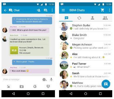 BBM Mod Tanpa Iklan Terbaru