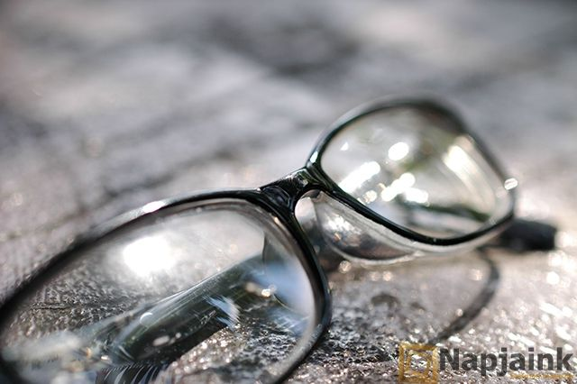 Dobd el a szemüveged! 4 szuper gyakorlat látásod javításáért. Éveket fiatalodhat a szemed! – Napjaink
