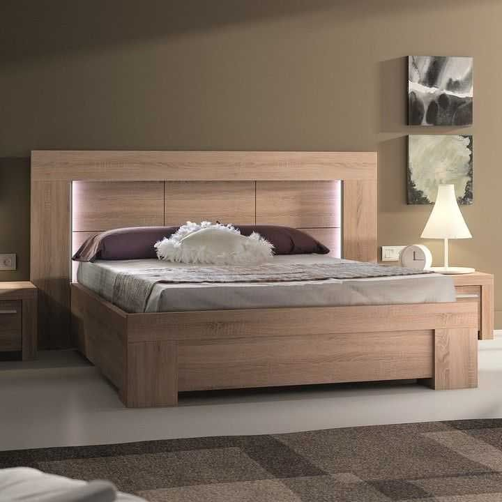 Lit Moderne En Bois Nouveau De Lit En Bois Massif Pas Cher Of Lit En Bois Massif Pas Cher Home Decor Furniture Home
