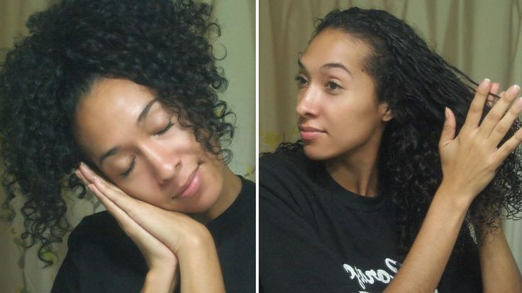 More Volume On Next Day Hair | Updated 2nd Day Hair Routine