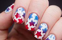 15 Patriotic 4th of July Nails