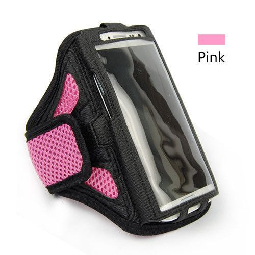 Running Sport Armband For Mobile Phone Gym Bag Pouch Case For iPhone 6s Plus Samsung Galaxy S7 Edge Mote G4 Redmi Note 3 Pro <(